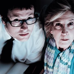 Insidious / Lin Shaye / Leigh Whannell Poster