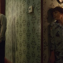 Insidious: Chapter 2 / Patrick Wilson / Ty Simpkins Poster