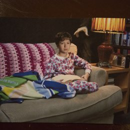 Insidious: Chapter 2 / Ty Simpkins Poster