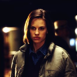 Insomnia / Hilary Swank Poster