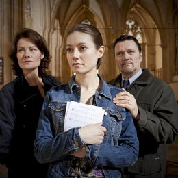 Inspector Barnaby: Mord von Meisterhand / Lydia Wilson / Janet Dibley / Ian Puleston-Davies Poster