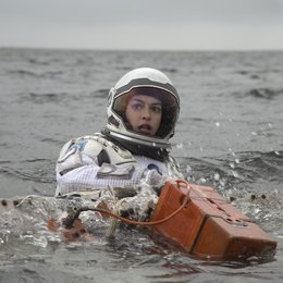 Interstellar / Anne Hathaway