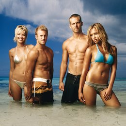Into the Blue / Ashley Scott / Scott Caan / Paul Walker / Jessica Alba