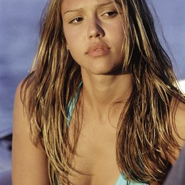 Into the Blue / Jessica Alba