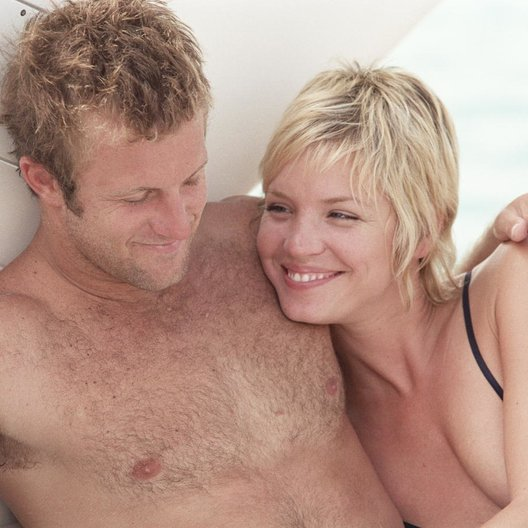 Into the Blue / Scott Caan / Ashley Scott