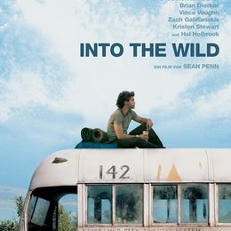 In die Wildnis / Into the Wild Poster