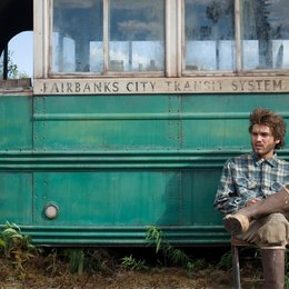 In die Wildnis / Into the Wild / Emile Hirsch Poster