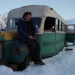 In die Wildnis / Into the Wild / Sean Penn Poster