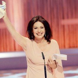 22. Bayerischer Fernsehpreis / Iris Berben Poster
