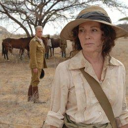 Afrika, mon amour (ZDF) / Robert Atzorn / Iris Berben Poster