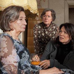 Meine Familie bringt mich um! (ZDF) / Iris Berben / Monika Lennartz / Gertrud Roll Poster