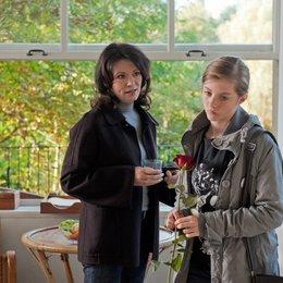 Meine Familie bringt mich um! (ZDF) / Iris Berben / Paula Kroh Poster