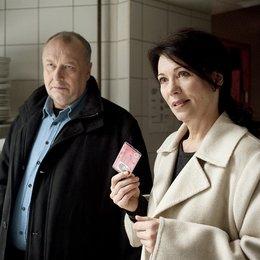 Rosa Roth: Das Angebot des Tages (ZDF) / Iris Berben / Thomas Thieme Poster