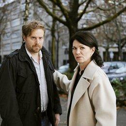 Rosa Roth: Das Angebot des Tages (ZDF) / Janek Rieke / Iris Berben Poster