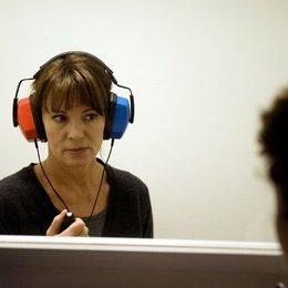Rosa Roth: Das Mädchen aus Sumy (ZDF) / Iris Berben Poster