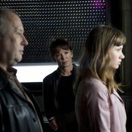 Rosa Roth: Das Mädchen aus Sumy (ZDF) / Iris Berben / Alina Levshin / Thomas Thieme Poster