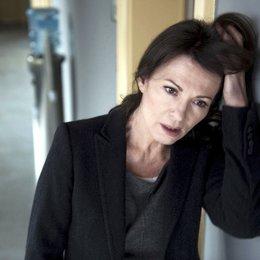 Rosa Roth: Der Schuss (ZDF) / Iris Berben Poster