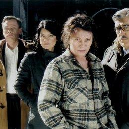 Rosa Roth: Der Tag wird kommen (AT) / Sylvester Groth / Jasmin Tabatabai / Iris Berben / Mario Adorf Poster