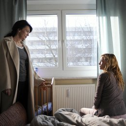 Rosa Roth: Notwehr (ZDF) / Iris Berben / Valerie Koch Poster