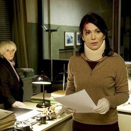 Rosa Roth: Trauma (ZDF) / Iris Berben / Carmen-Maja Antoni Poster