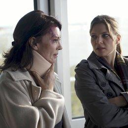 Rosa Roth: Trauma (ZDF) / Iris Berben / Jördis Triebel Poster