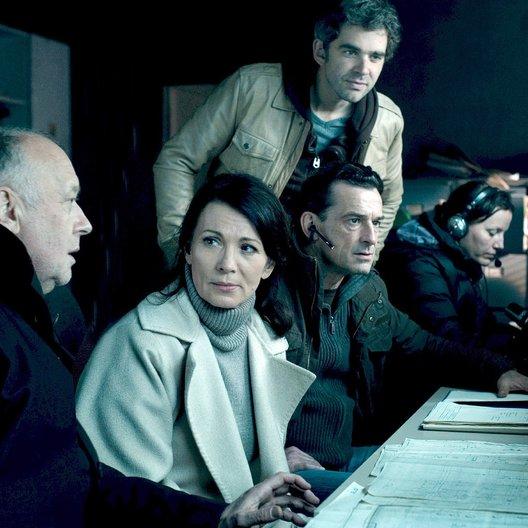 Rosa Roth: Trauma (ZDF) / Thomas Sarbacher / Thomas Thieme / Iris Berben / Oliver Boysen Poster