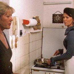 Tatort: Das Glockenbachgeheimnis (BR) / Barbara Magdalena Ahren / Iris Berben Poster