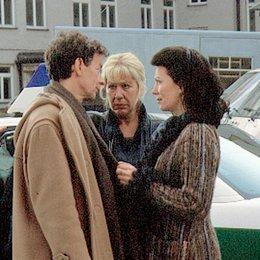 Tatort: Das Glockenbachgeheimnis (BR) / Michael Tregor / Barbara Magdalena Ahren / Iris Berben Poster