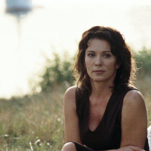 Wer liebt, hat Recht (ZDF) / Iris Berben Poster