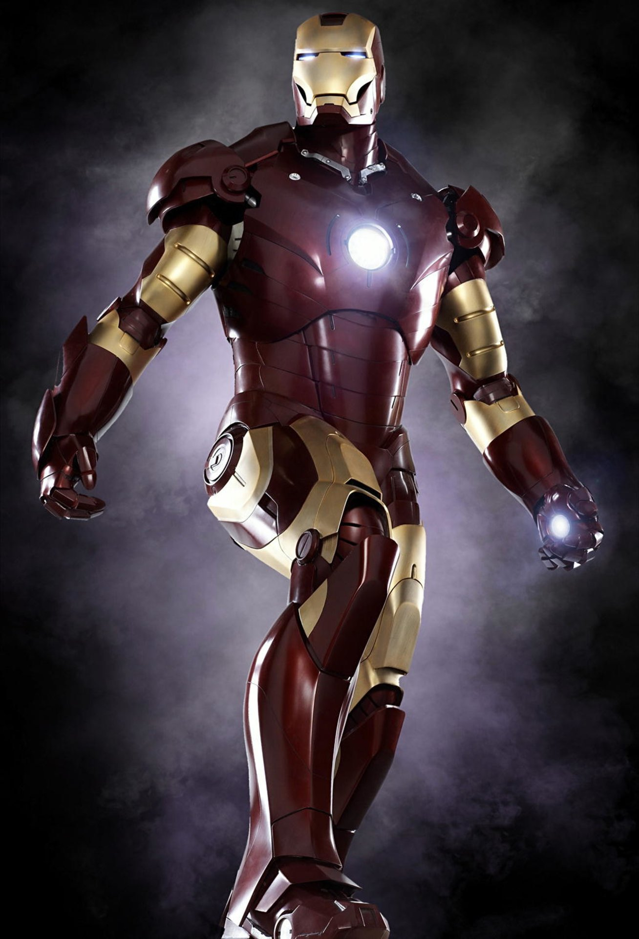 Iron man film 2008 trailer kritik - Image de iron man ...