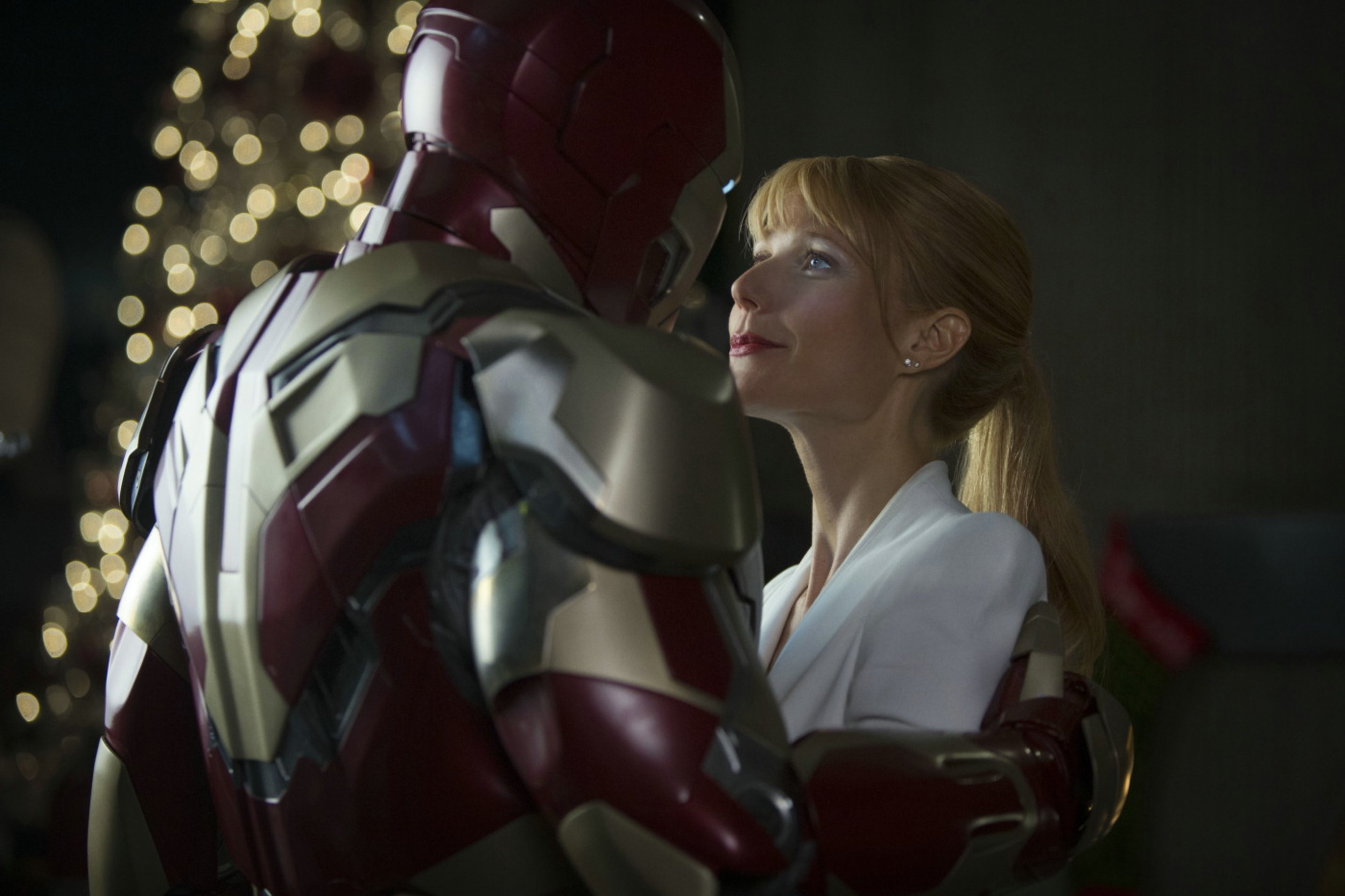 Iron Man 3 Film (2013) · Trailer · Kritik · KINO.de