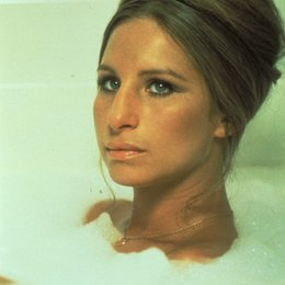 Is' was, Doc? / Barbra Streisand Poster
