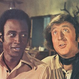 Is' was Sheriff? / Gene Wilder