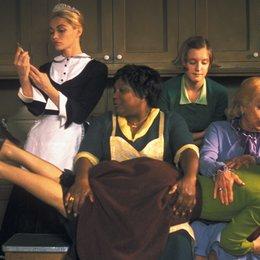 8 Frauen / Emmanuelle Beart / Firmine Richard / Ludivne Sagnier / Danielle Darrieux / Isabelle Huppert
