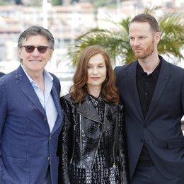 Byrne, Gabriel / Huppert, Isabelle / Trier, Joachim / 68. Internationale Filmfestspiele von Cannes 2015 / Festival de Cannes Poster