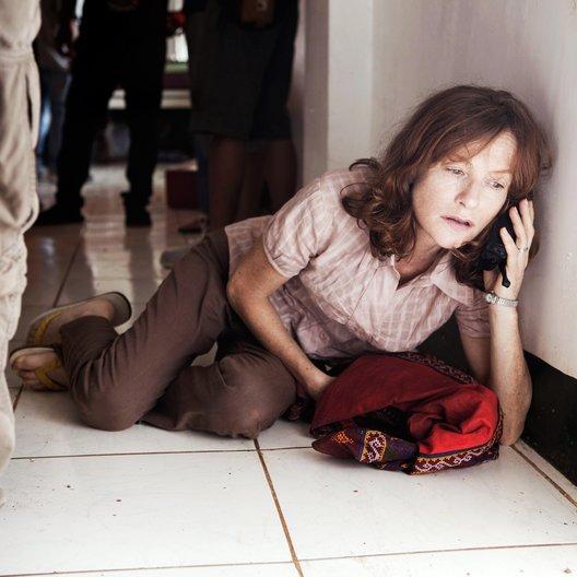 Captive - Entführt / Captive / Isabelle Huppert