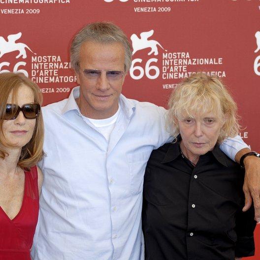Denis, Claire / 66. Filmfestspiele Venedig 2009 / Mostra Internazionale d'Arte Cinematografica / Isabelle Huppert Poster