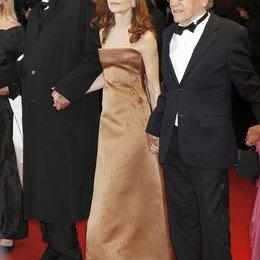 Haneke, Michael / Huppert, Isabelle / Trintignant, Jean-Louis / 65. Filmfestspiele Cannes 2012 / Festival de Cannes