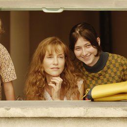 Home / Kacey Mottet Klein / Isabelle Huppert / Madeleine Budd Poster