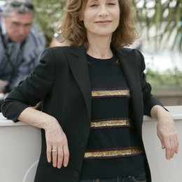 Huppert, Isabelle / 62. Filmfestival Cannes 2009 / Festival International du Film de Cannes Poster