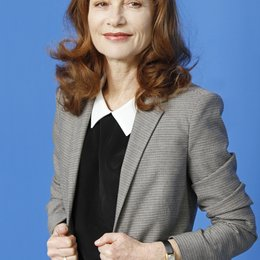 Huppert, Isabelle / 62. Internationales Berlin Film Festival 2012 / Berlinale Poster