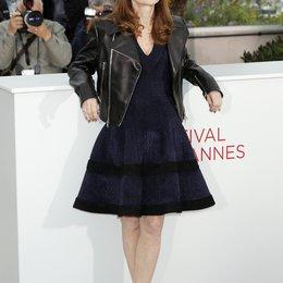 Huppert, Isabelle / 65. Filmfestspiele Cannes 2012 / Festival de Cannes