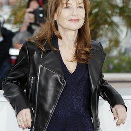 Huppert, Isabelle / 65. Filmfestspiele Cannes 2012 / Festival de Cannes Poster