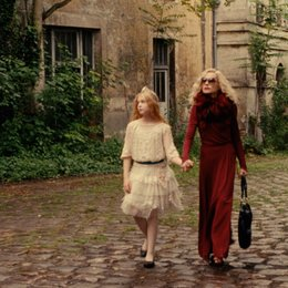 I'm Not a F**king Princess / Anamaria Vartolomei / Isabelle Huppert