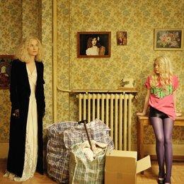 I'm Not a F**king Princess / Isabelle Huppert / Anamaria Vartolomei Poster