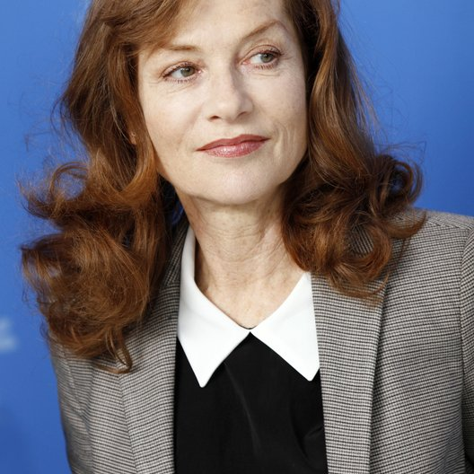 Isabelle Huppert / Berlinale 2012 / 62. Internationale Filmfestspiele Berlin 2012 Poster