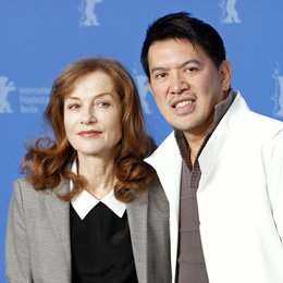 Isabelle Huppert / Brillante Mendoza / Berlinale 2012 / 62. Internationale Filmfestspiele Berlin 2012 Poster
