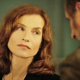 Mein liebster Alptraum / Isabelle Huppert