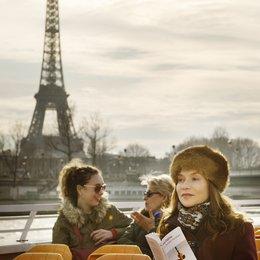 Sehnsucht nach Paris / Paris Follies / Isabelle Huppert Poster