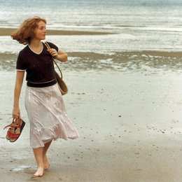 Spitzenklöpplerin, Die / Isabelle Huppert Poster